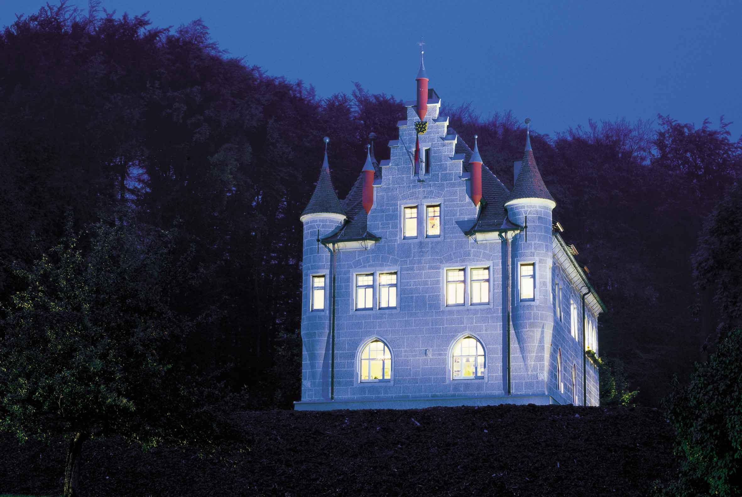 Schloss_Lindich